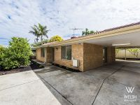 PERFECT HOME WITH SECURITY AND MUCH MORE!!