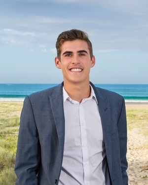 Tyler Wagstaffe Real Estate Agent