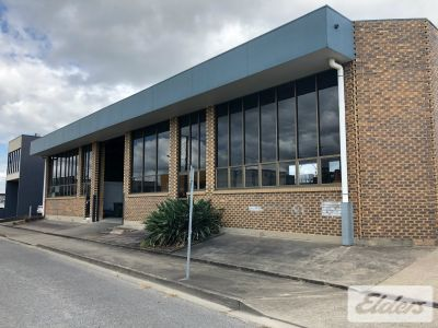 RARE QUALITY WAREHOUSE OPPORTUNITY!