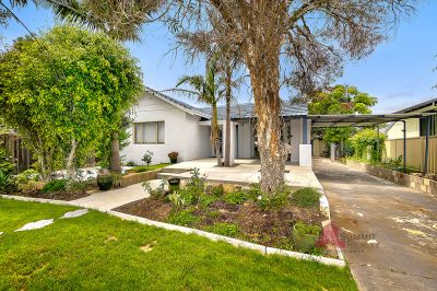 YOU MUST VIEW THIS RENOVATED DELIGHT
