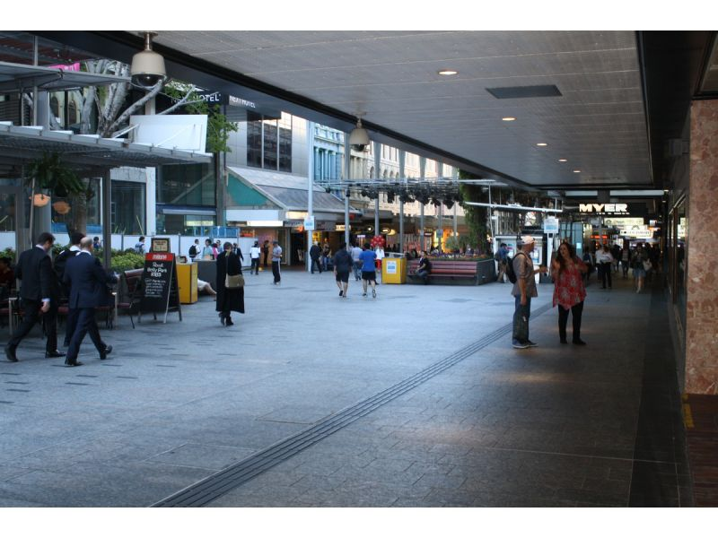 QUEEN ST MALL RETAIL SHOP 239 M2