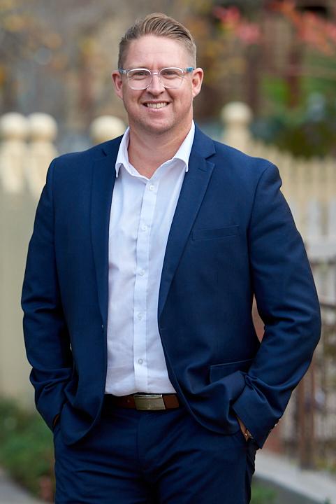 Chris Ward Real Estate Agent