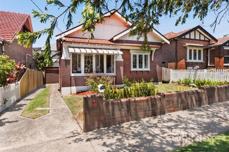 Classic cottage charm and superb potential