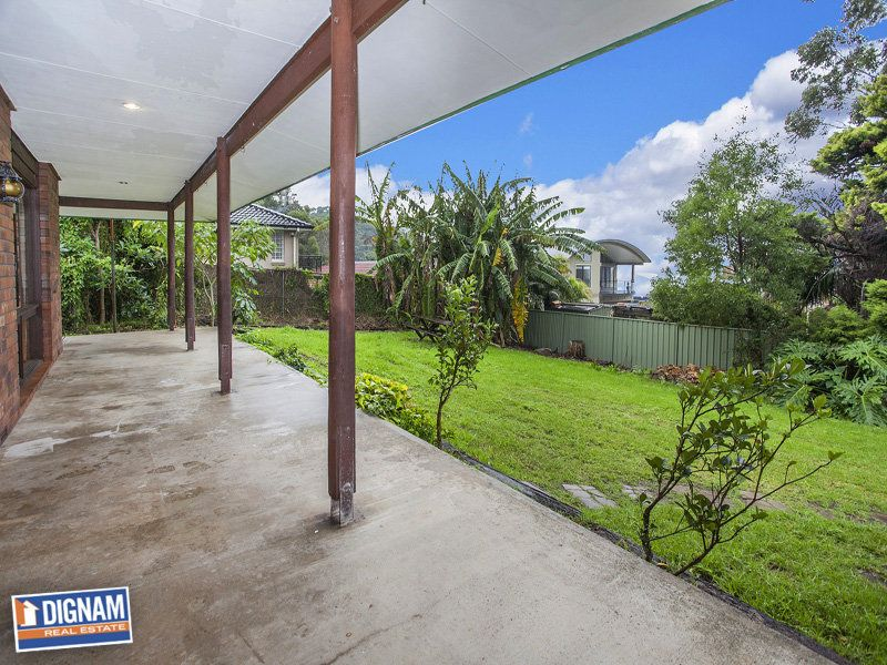 46 Broadridge Street, Wombarra NSW