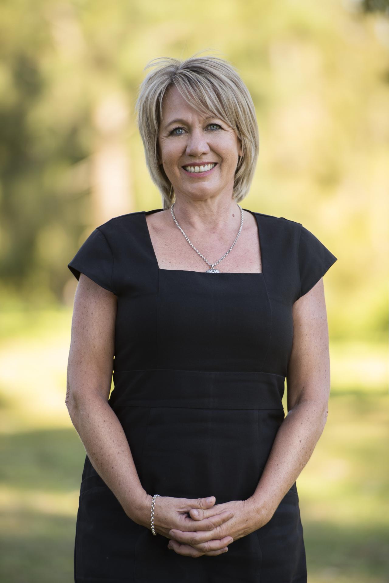 Anita Scott
