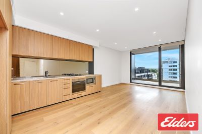 Brand New North Facing 2 Bedroom Apartment