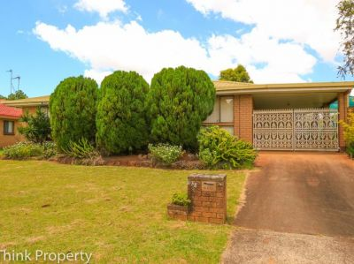 Quality Brick Family Home In A Convenient Location