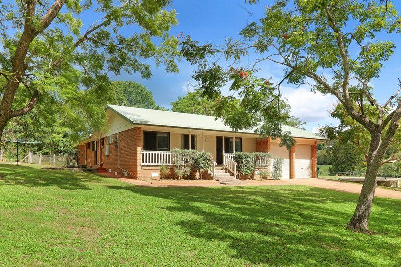 96 Jubilee Road, Carters Ridge QLD 4563