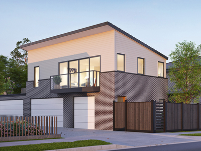 Marsden Park, Lot 12ab Proposed Road | Elara Estate