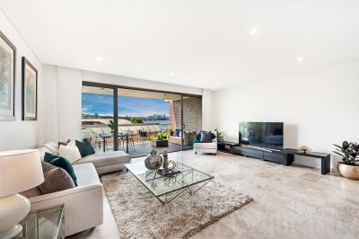 A Level Of Luxury On The Exclusive East Side