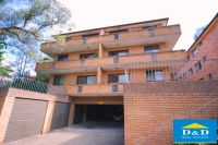 Huge 2 bedroom unit in the heart of Parramatta CBD. Directly across the road from Westfield Shopping centre. Single lock up garage.