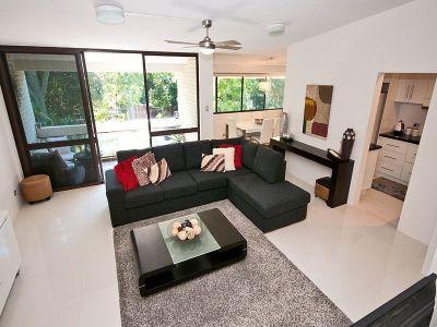 Chic Inner Suburban Abode