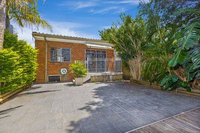 16  Central Avenue, Marrickville
