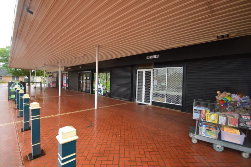 Affordable Retail Space ( areas from 80sqm* to 292sqm*)  - Approved for  Gym / Health Studio available now