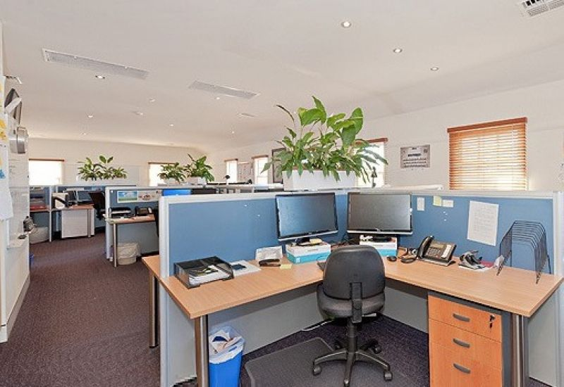 Heritage Office Suite in Prestige Location