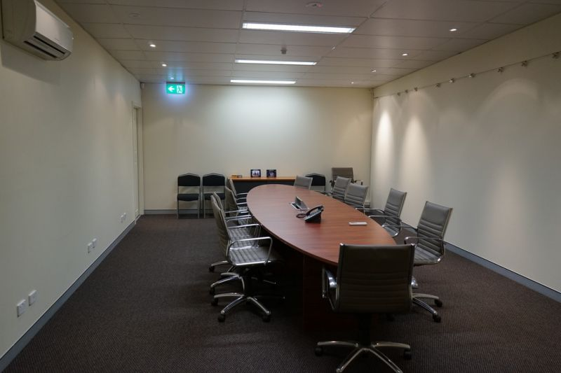 187m2 First Floor Professional Office Space on Oxford Street