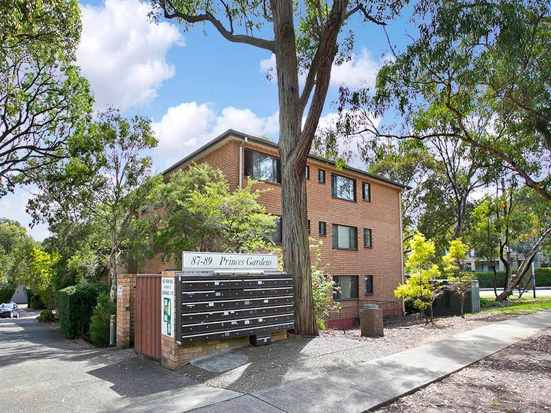 37/87-89 Flora Street, Sutherland NSW 2232