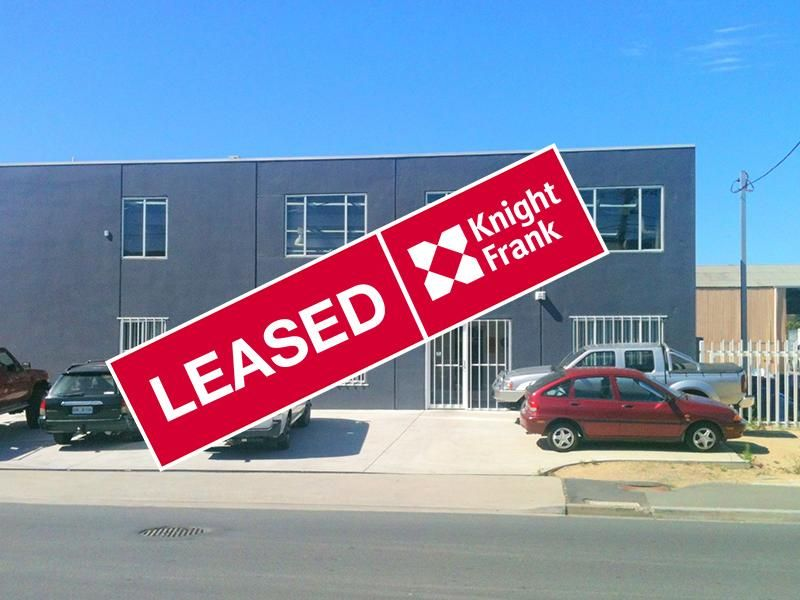 Leased by Ian Reed