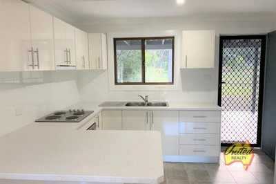 RENOVATED 3 BEDROOM HOME ON APPROX. 10,000 SQ.M OF LAND