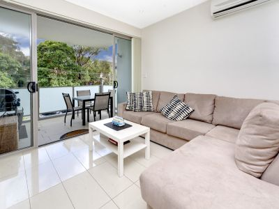 Dee Why - 16/1-3 Westminster Avenue
