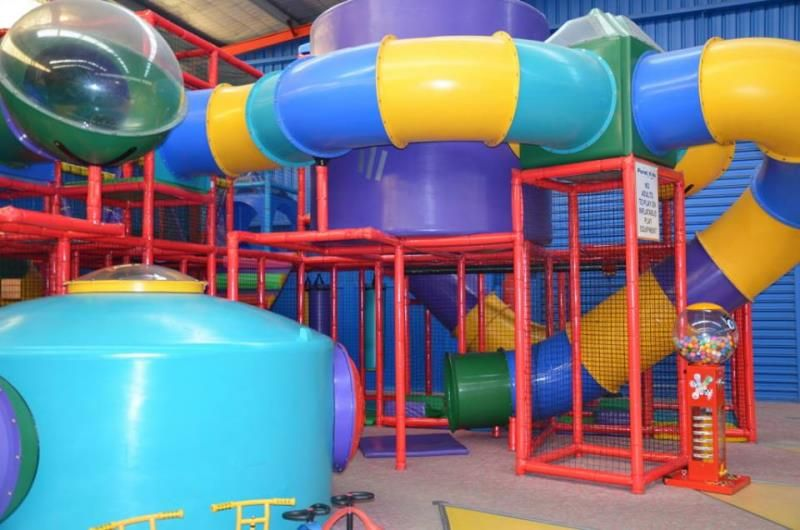 Children's Indoor Play centre and Café Business for Sale