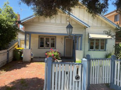 Sensational Double Front Timber Home