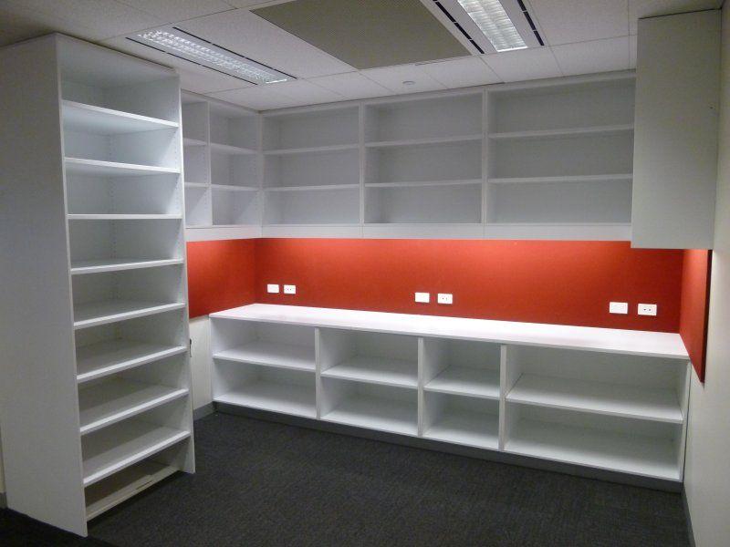 MLC Centre - High Quality Fitout - 'Plug & Play'