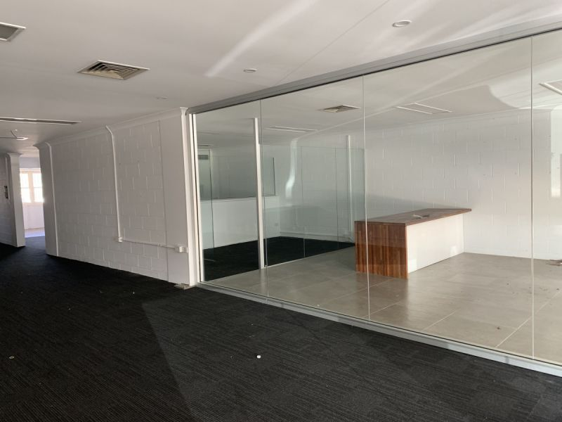 Quality Fitted Out Offices or Retail - Motivated Owner