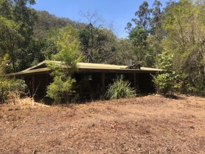 412 Murray Scrub Rd, Kyogle