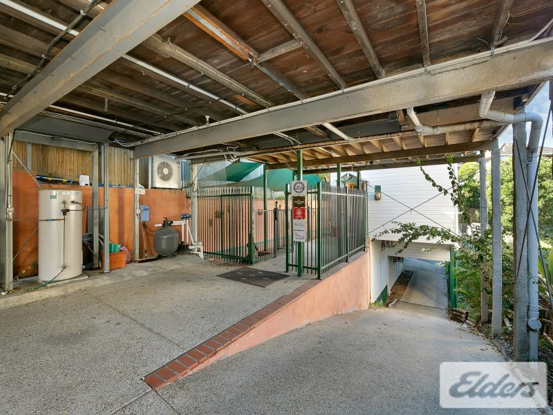 43 Latrobe Terrace, Paddington