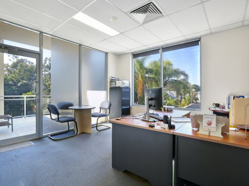 One Of The Best Office In Brisbane-Gold Coast Corridor