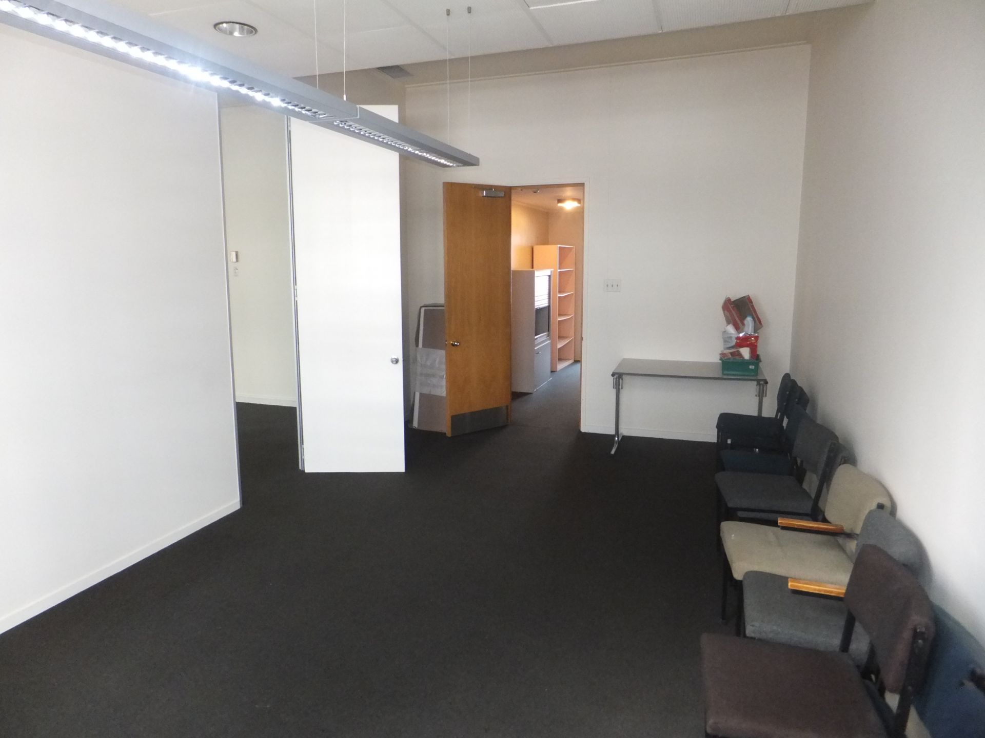 Corner Office in CBD