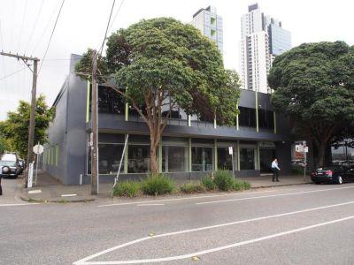 60 Moray Street, South Melbourne