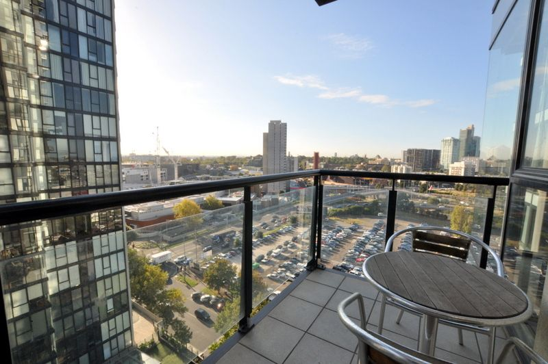 Victoria Tower: Stylish Fully Furnished Apartment  Ready To Move In!