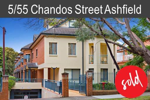 P Lee & W Chan | Chandos St Ashfield