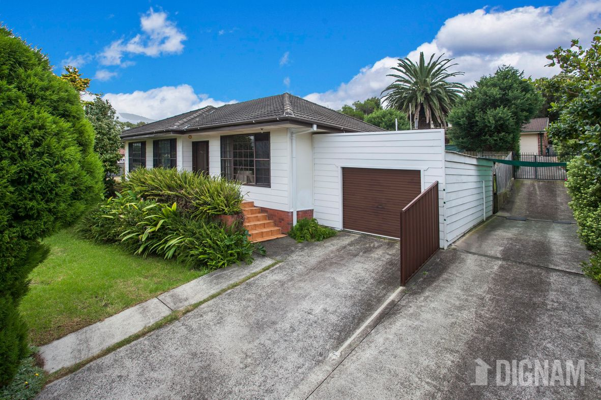 38A Owen Street, Bulli NSW