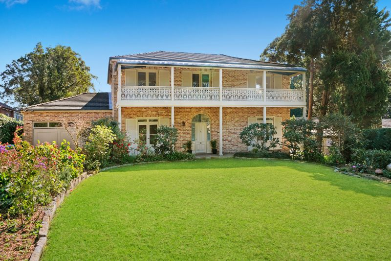 4 Baker Place, Lindfield