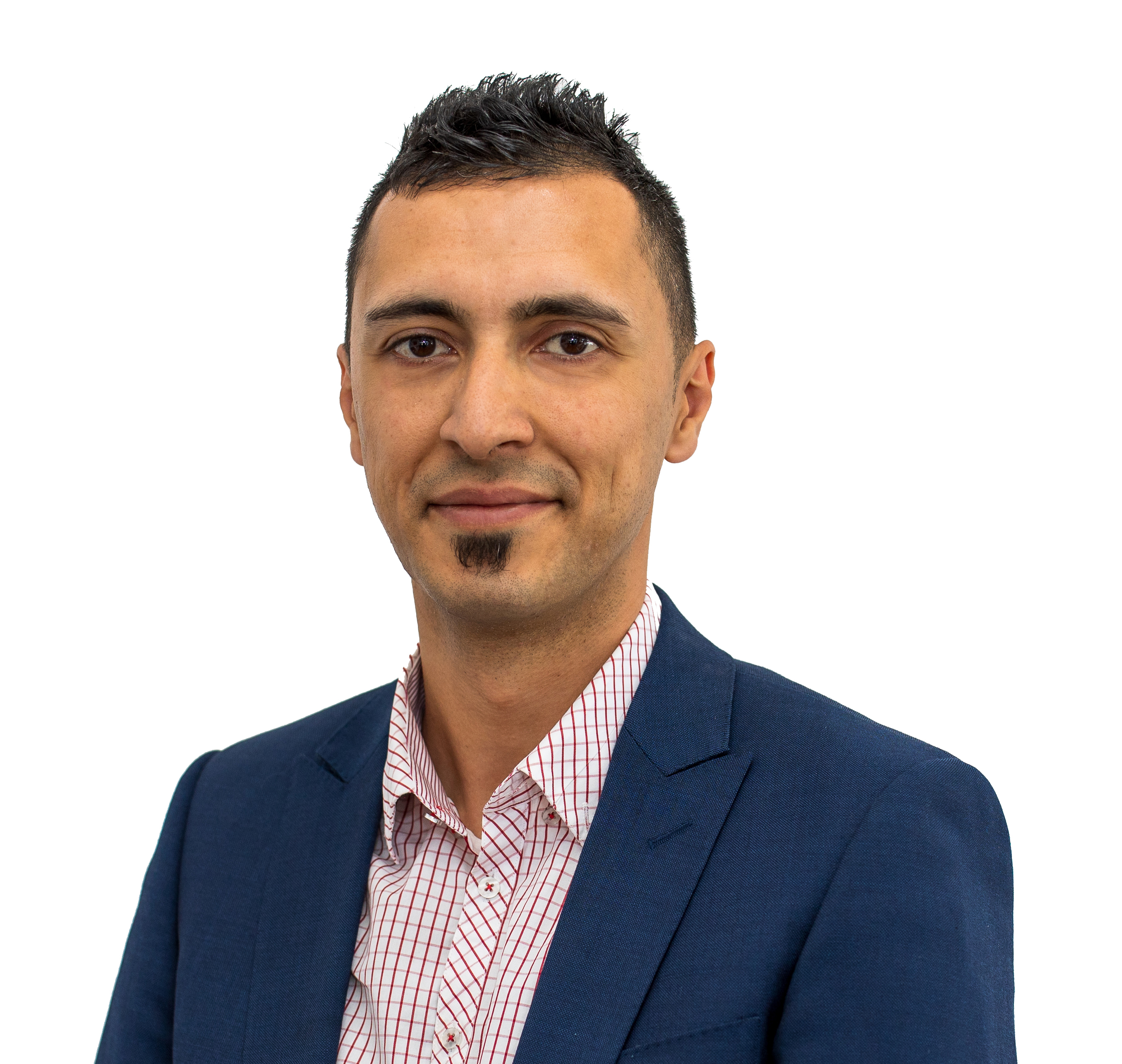 Ahmed Osmany Real Estate Agent