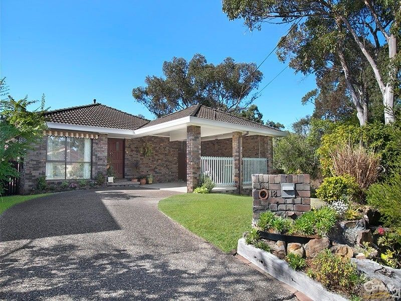 18 Plover Street, Grays Point NSW 2232