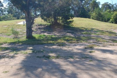Lot 4 Toallo Street, Pambula