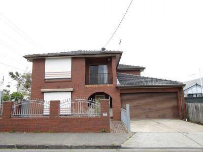 Double Storey Home