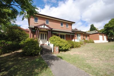 Fantastic Four Bedroom in Prime Location (Pets Allowed)!
