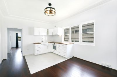 Fully Renovated - Central Location