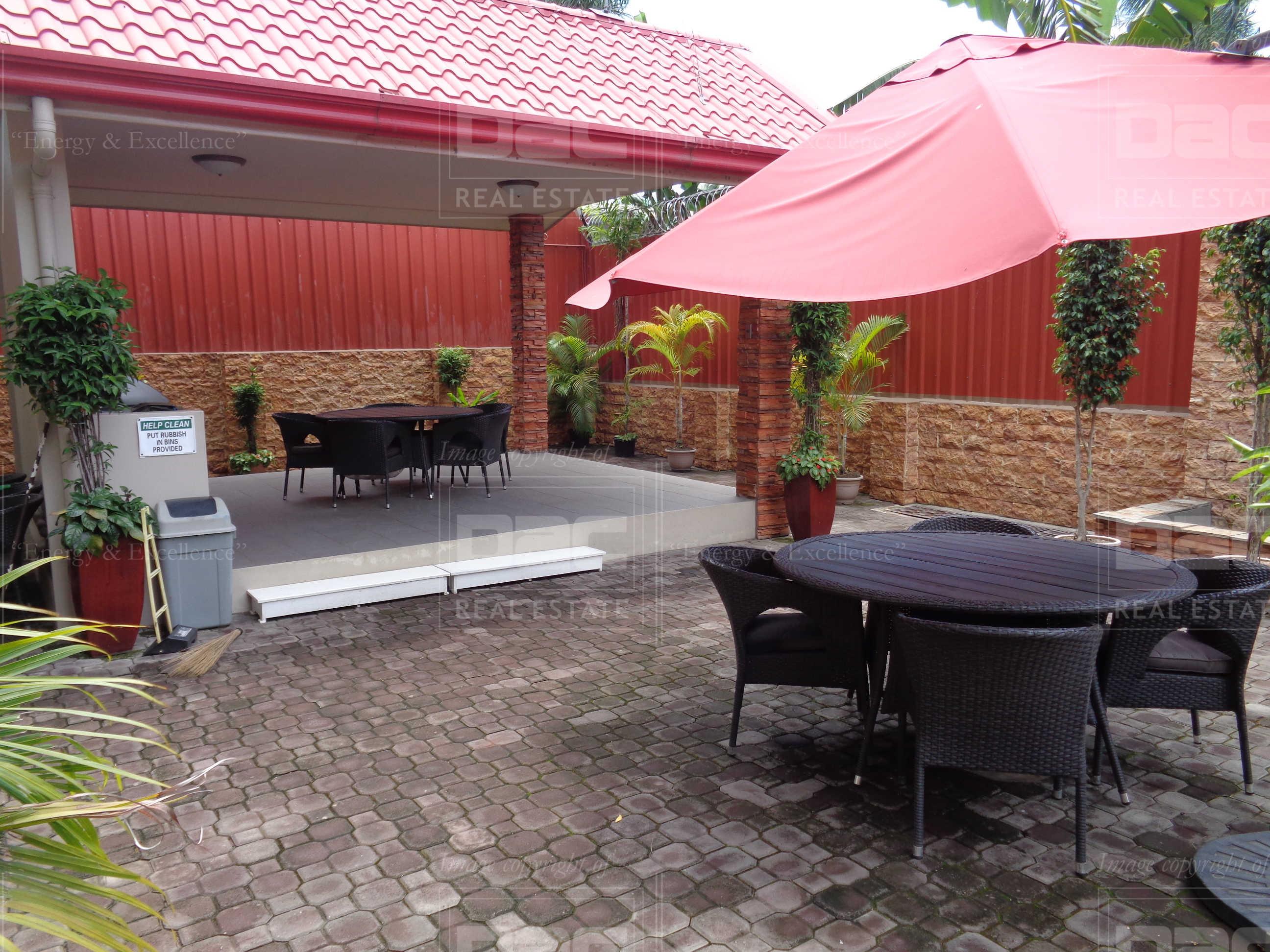 OA845-3: Apartment In East Boroko