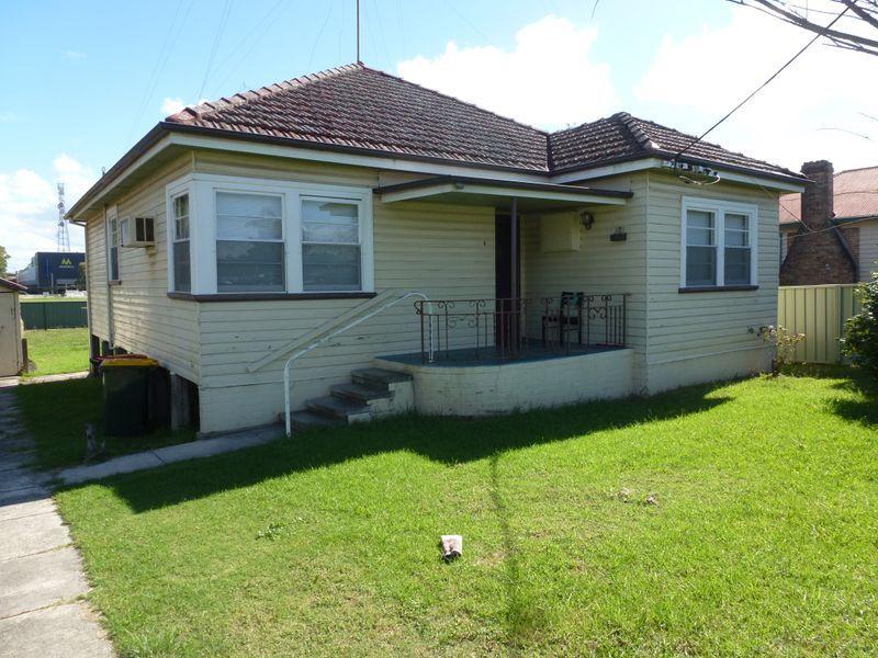 6 Kangaroo Street RAYMOND TERRACE 2324