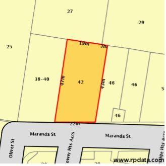 42 MARANDA STREET, Shailer Park