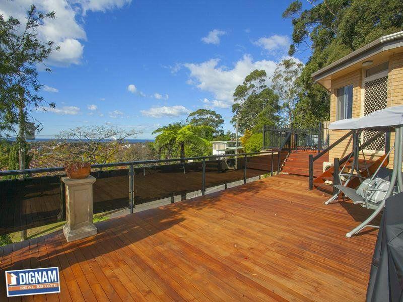 1 Glenlea Street, Corrimal NSW