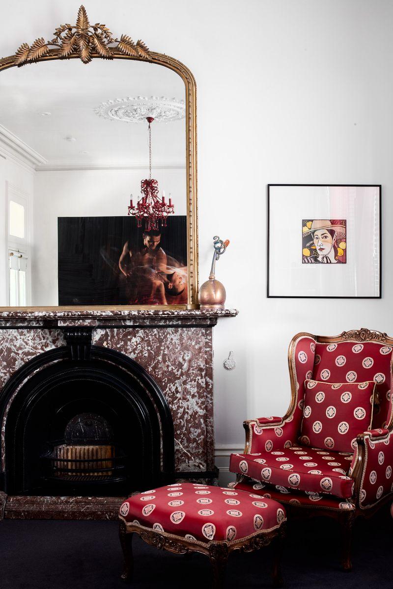 'HATHERLEY HOUSE' c1830s