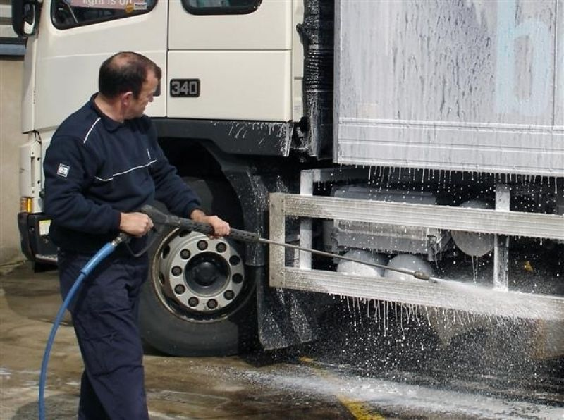 Best Deal Mobile Truck Wash Best In The West