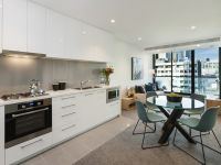 Brilliantly Positioned BRAND NEW 2 Bedroom with Large Living Spaces!